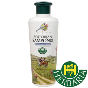Burdock shampoo 250 ml