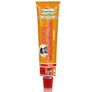 Gulash Paste Spicy - Gúlyáskrém - 70g